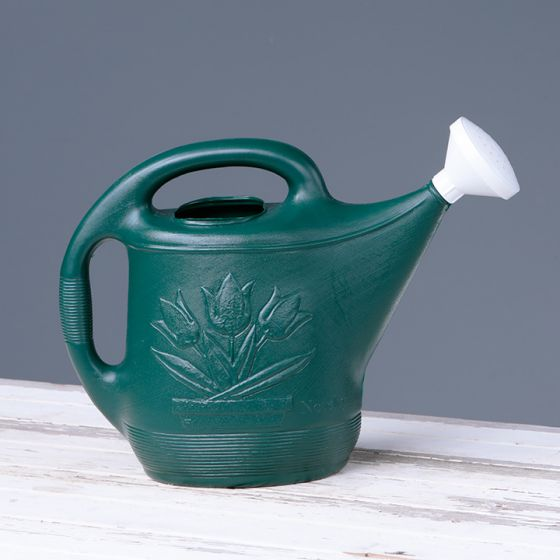 2-Gallon Classic Watering Can – Green