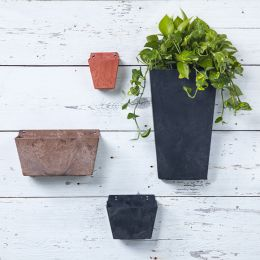 Ella Wall Pot