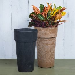 Luna Tall Planter
