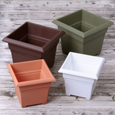 Countryside Tub Planter
