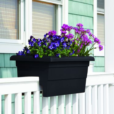 Countryside Railing Planter